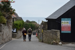 Lulworth Cove, Anglia 09