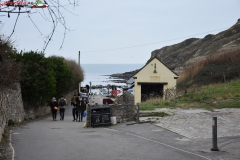 Lulworth Cove, Anglia 11