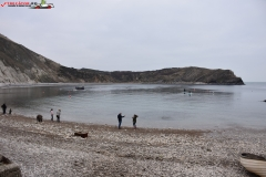 Lulworth Cove, Anglia 13