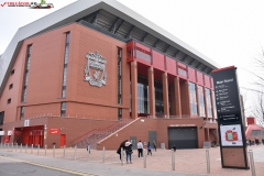 Stadionul Anfield Liverpool, Anglia 03