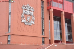 Stadionul Anfield Liverpool, Anglia 04