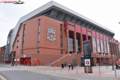 Stadionul Anfield Liverpool, Anglia 05
