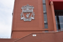 Stadionul Anfield Liverpool, Anglia 09