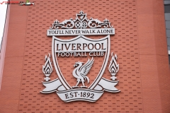 Stadionul Anfield Liverpool, Anglia 10