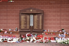 Stadionul Anfield Liverpool, Anglia 11