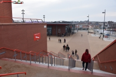 Stadionul Anfield Liverpool, Anglia 12