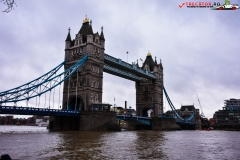 Tower Bridge Londra 04