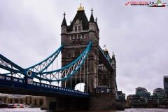 Tower Bridge Londra 10