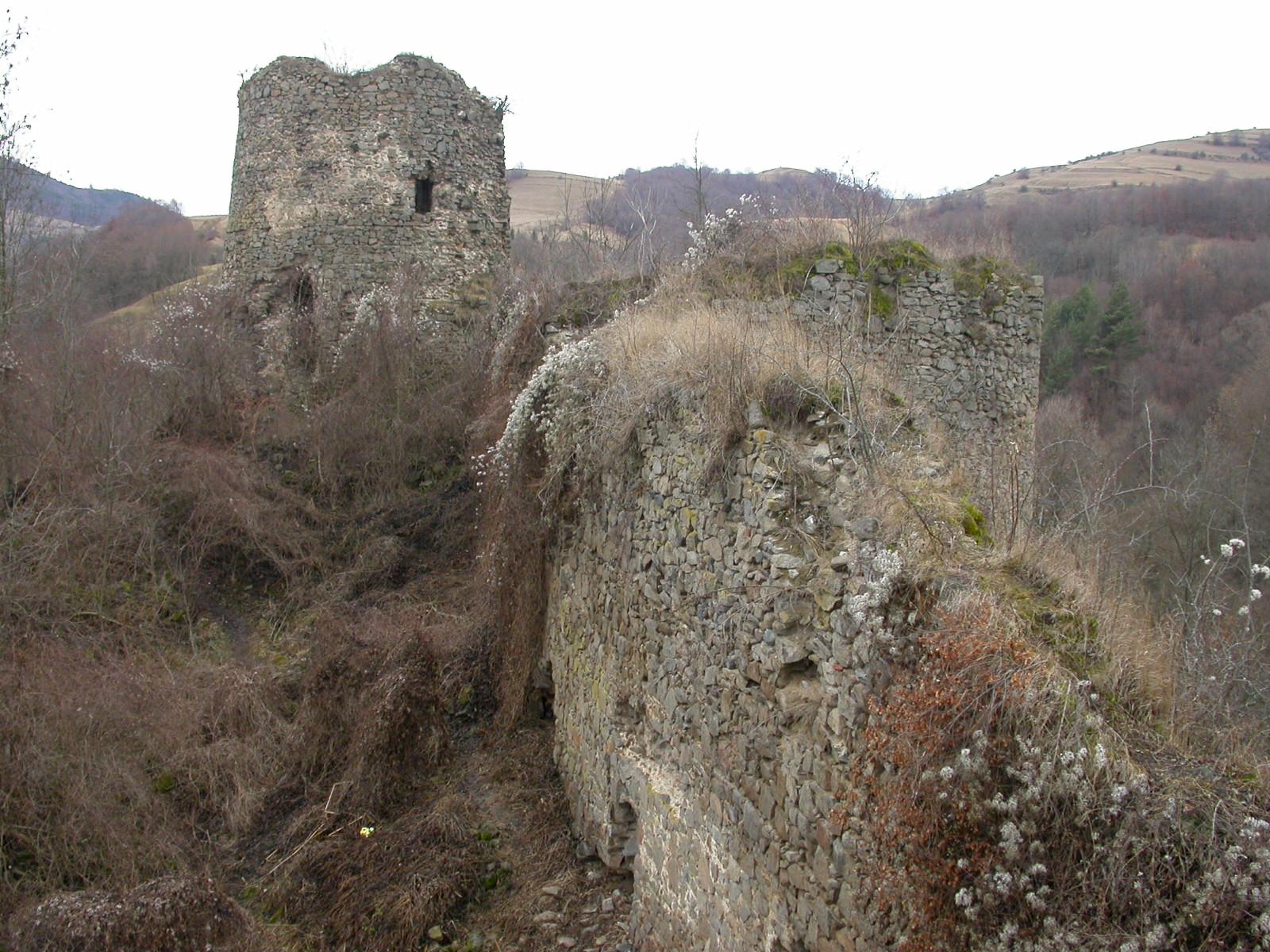 Cetatea Bologa 2