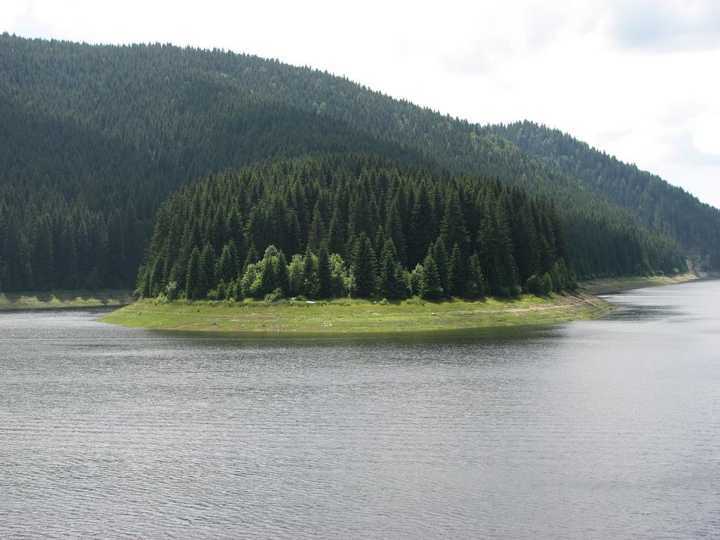 Lacul Fantanele 1