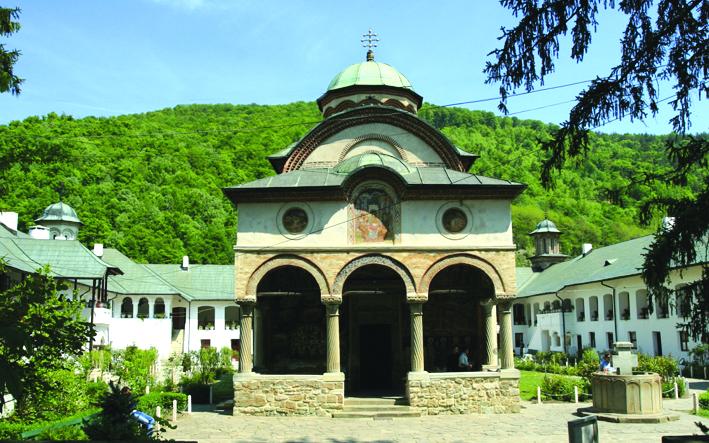 Manastirea_Cozia 1