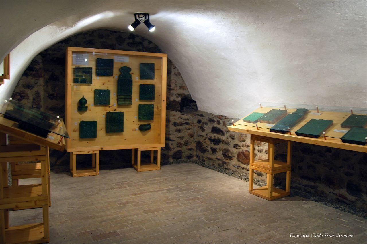 Muzeul de etnografie si arta populara saseasca 1