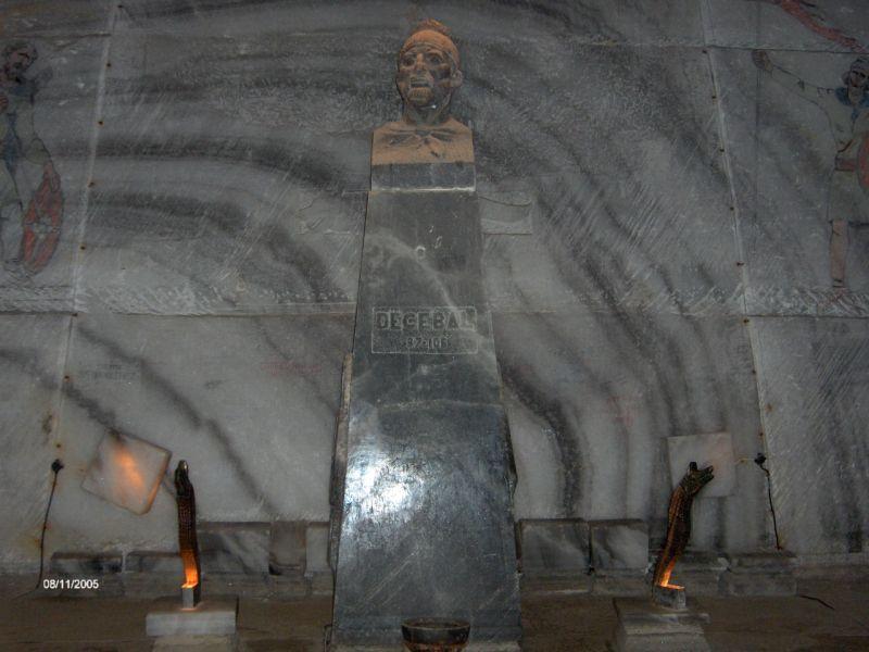 Salina Slanic Prahova 2
