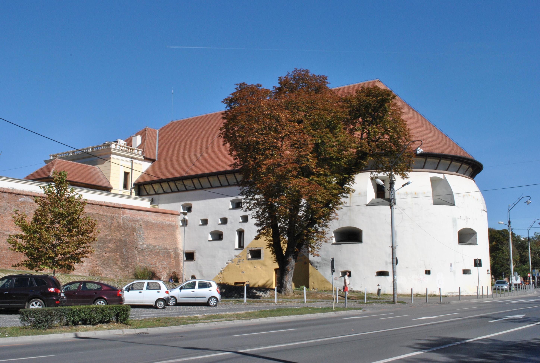 Turnul Gros din Sibiu 1