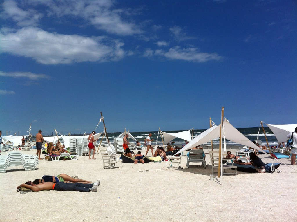 Plaja OHA Beach
