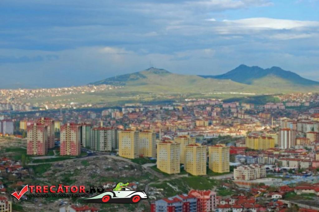 Ankara, Turcia 1