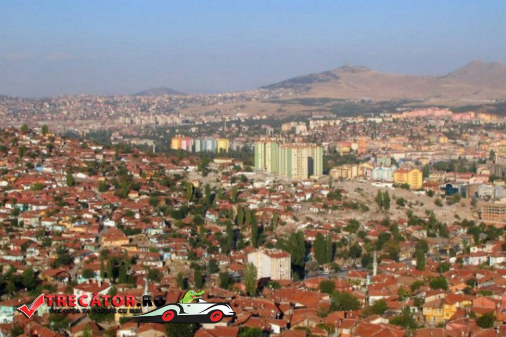Ankara, Turcia 2