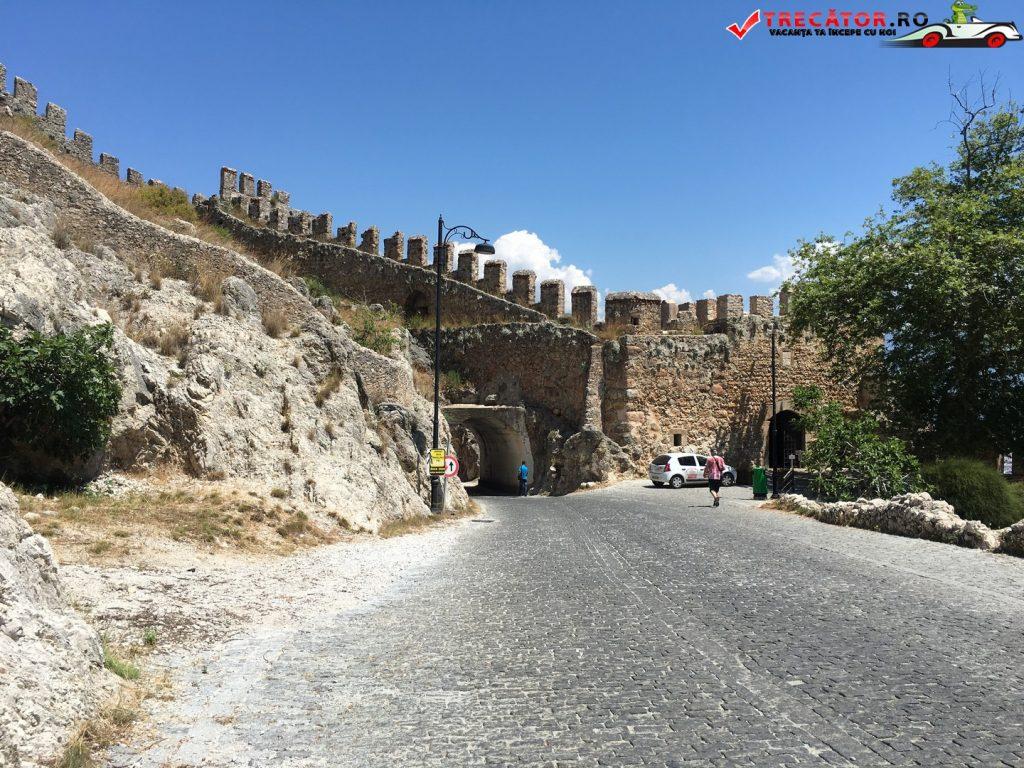 Castelul Alanya Turcia 103