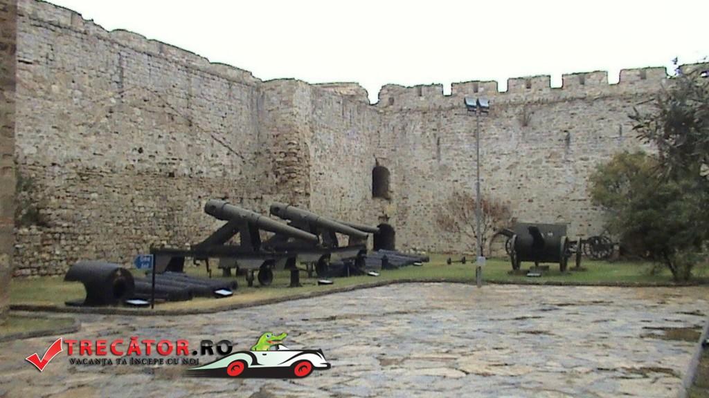 Castelul Cimenlik