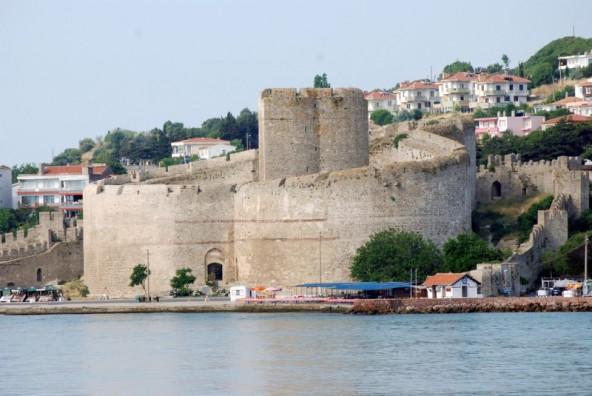 Castelul Kilitbahi