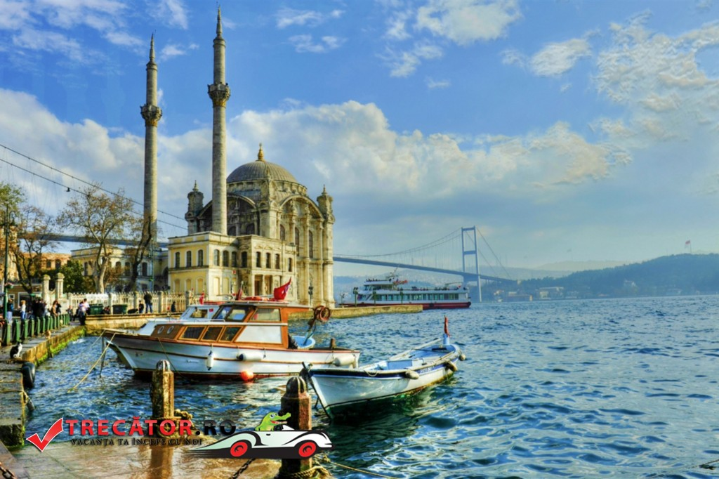 Istanbul, Turcia 1