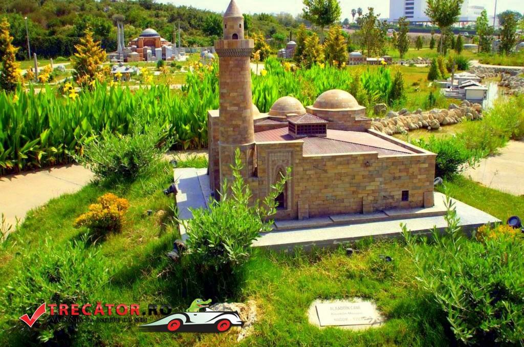 Minicity Antalya, Turcia 2