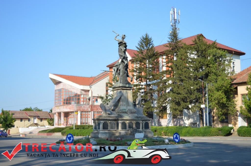 Orașul Băilești 2
