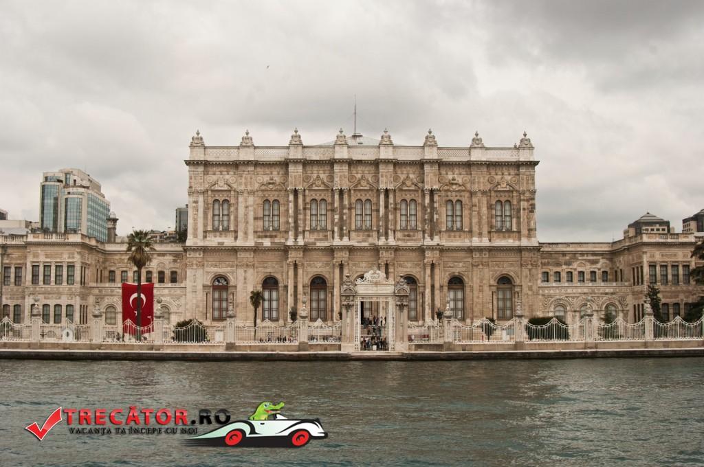 Palatul Topkapî, Turcia 2