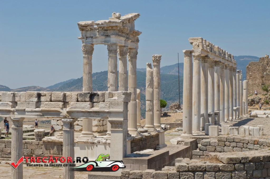 Pergamon,Turcia 1