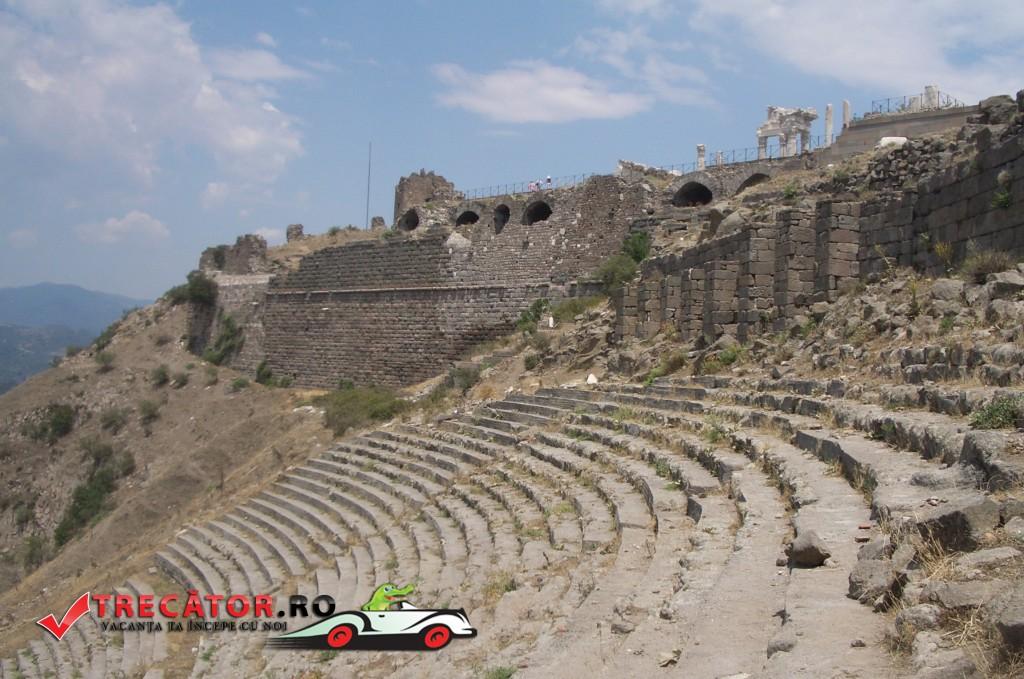 Pergamon,Turcia 2
