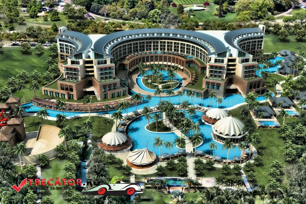 Statiunea Antalya, Turcia 2