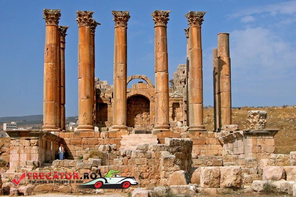Templul Zeitei Artemis din Efes, Turcia 1
