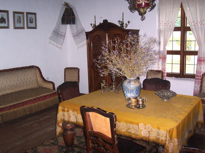 Casa Memoriala Mihai Eminescu 2