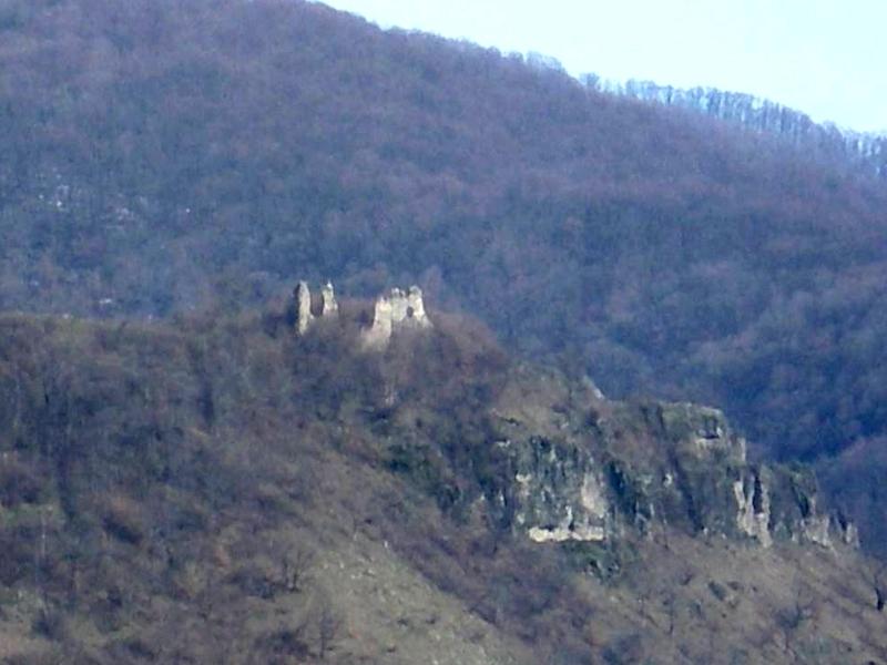 Cetatea-Dezna