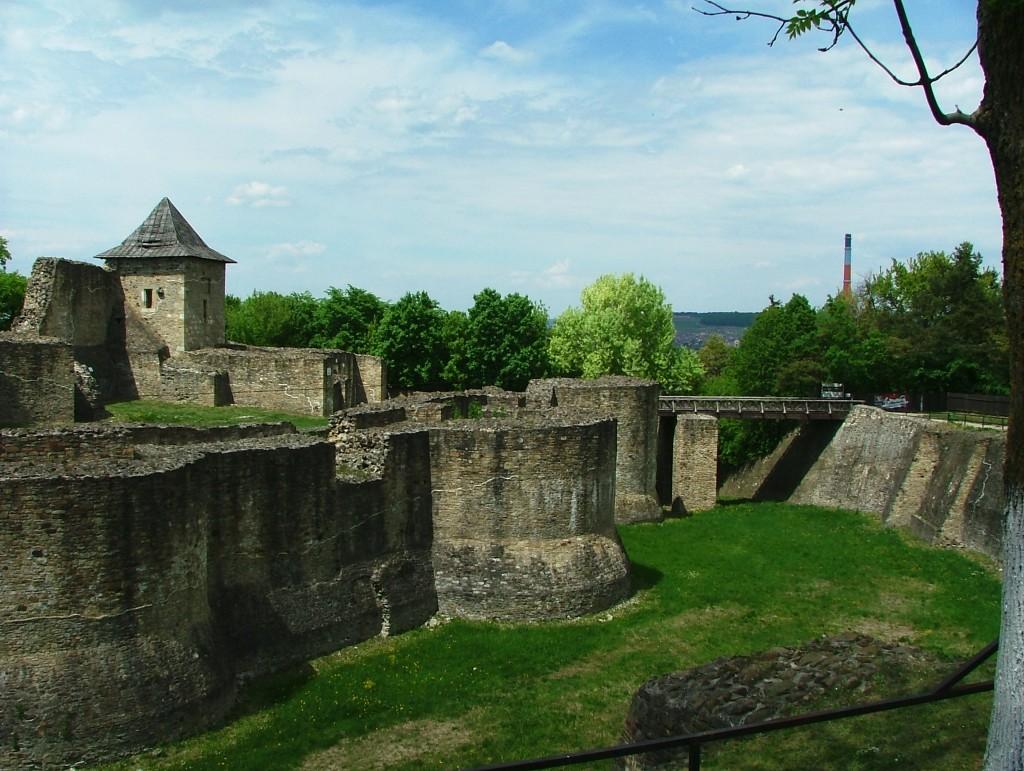 Cetatea de Scaun a Sucevei 2