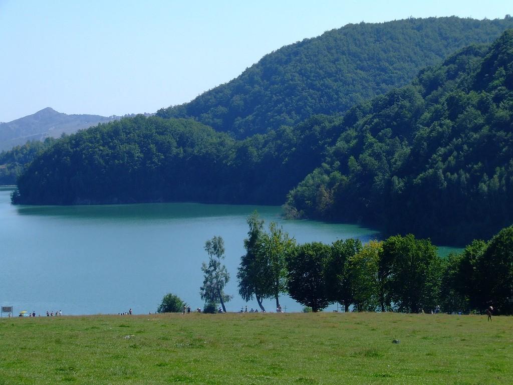 Lacul Paltinu 3