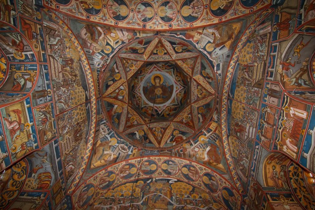 Manastirea Moldovita 3