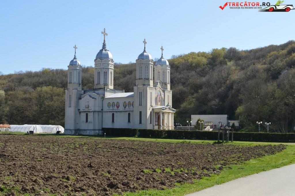 Manastirea Pestera Sf Andrei 3