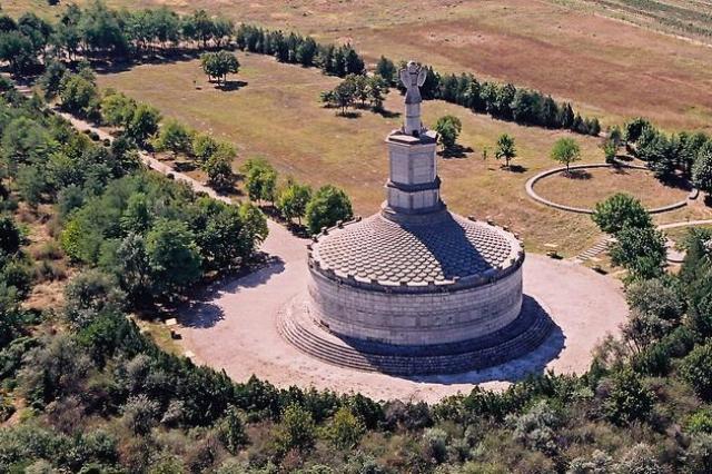Monumentul Tropaeum 1