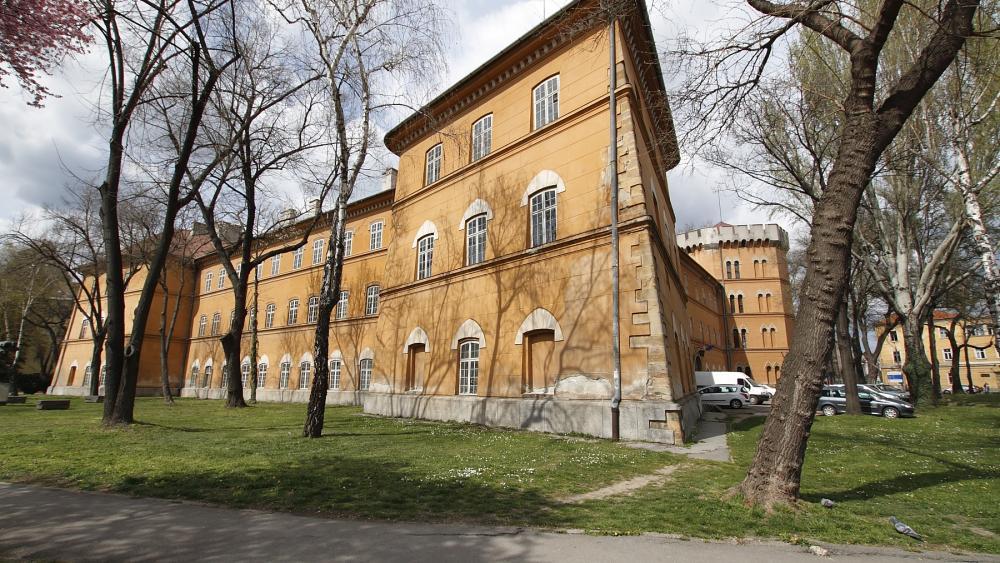 Muzeul Banatului 1