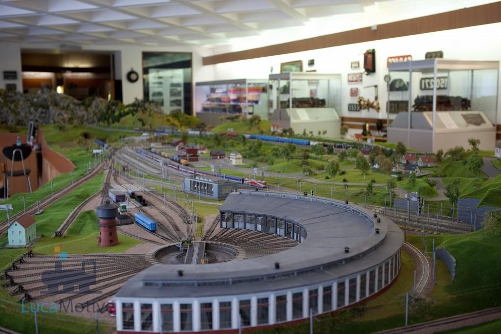 Muzeul CFR, Gara de Nord 2