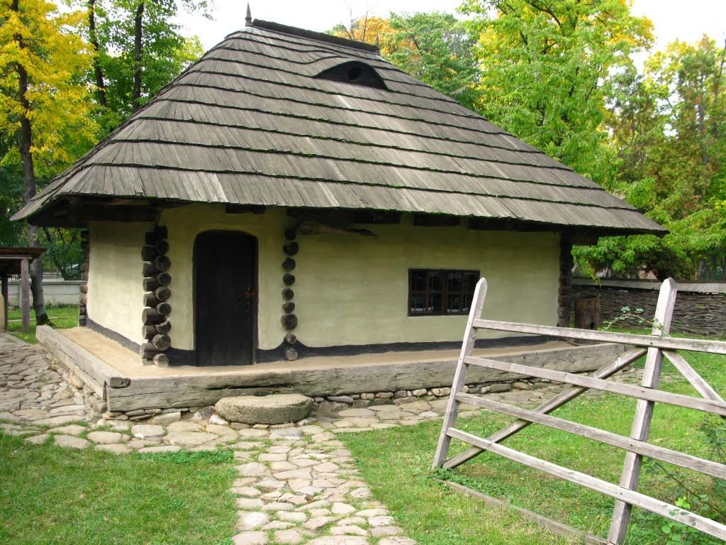 Muzeul Național al Satului Dimitrie Gusti