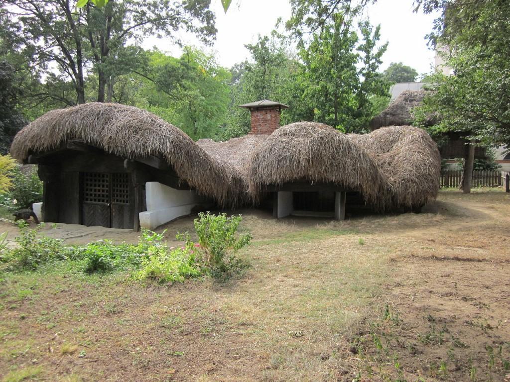 Muzeul Național al Satului Dimitrie Gusti 3