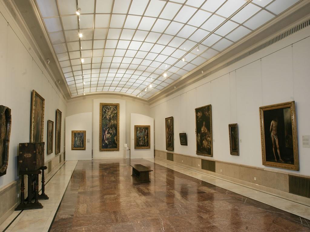 Muzeul Național de Artă al României 1