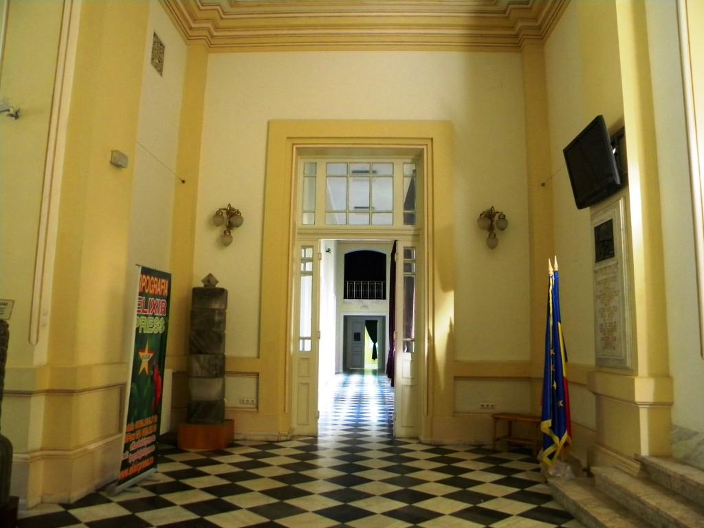 Muzeul Național de Geologie 1
