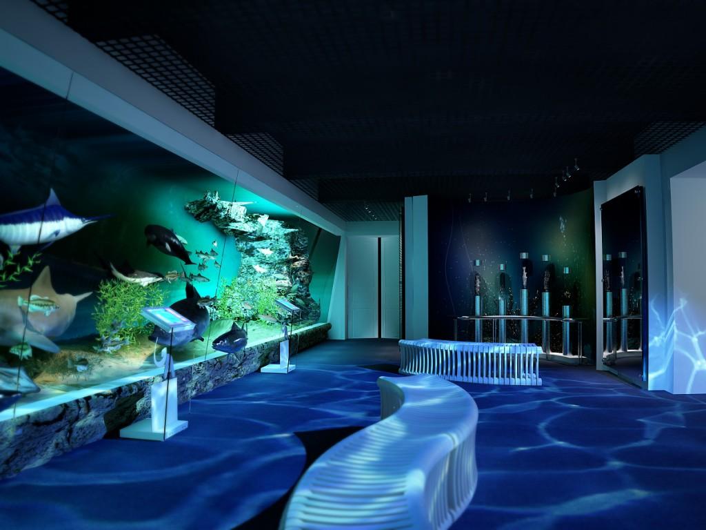 Muzeul Național de Istorie Naturală Grigore Antipa 3
