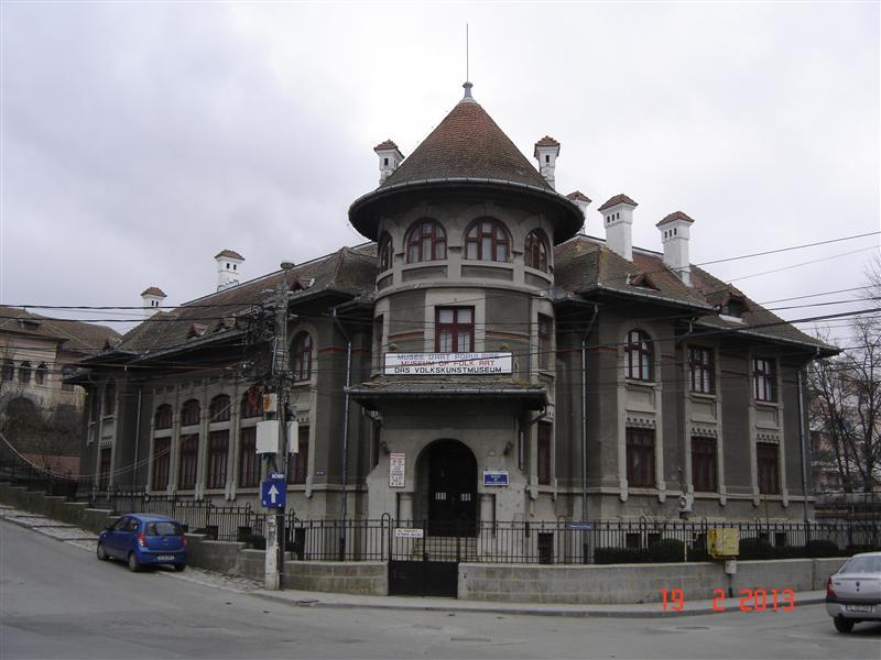 Muzeul de Etnografie si Arta Populara Tulcea 1