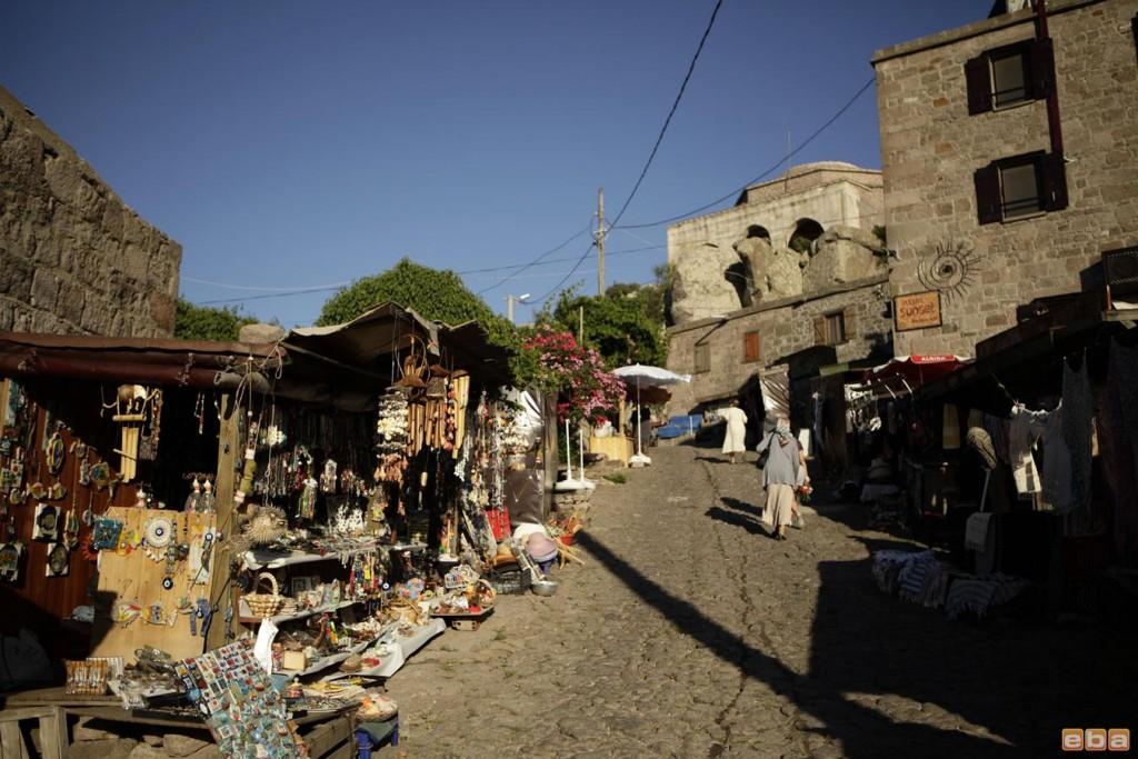 Orasul Assos Turcia 3