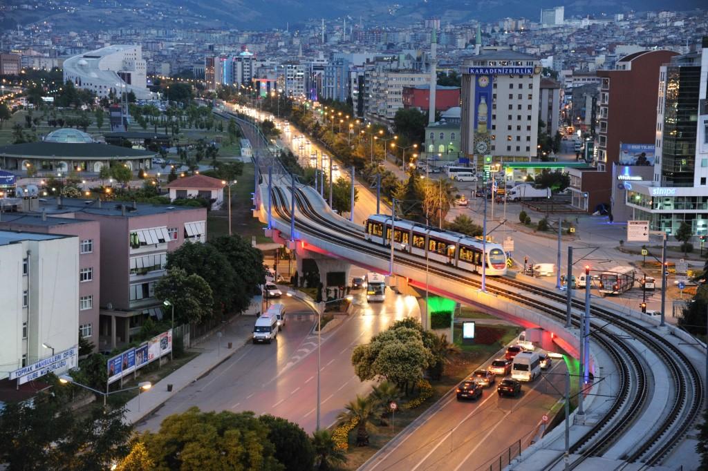 Orasul Samsun