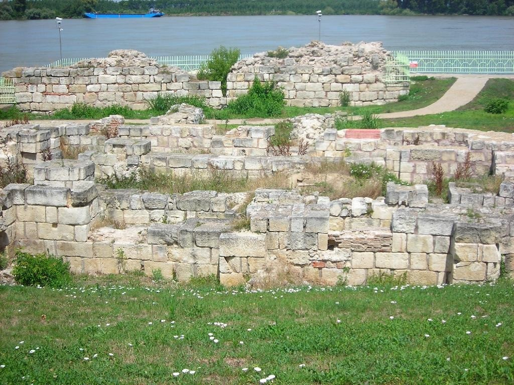 Orasul Silistra Bulgaria